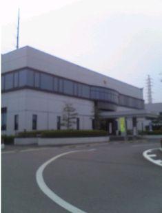 静岡県警藤枝署.JPG